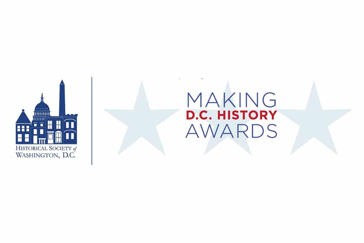 Wagner Roofing Honored By Historical Society Of Washington