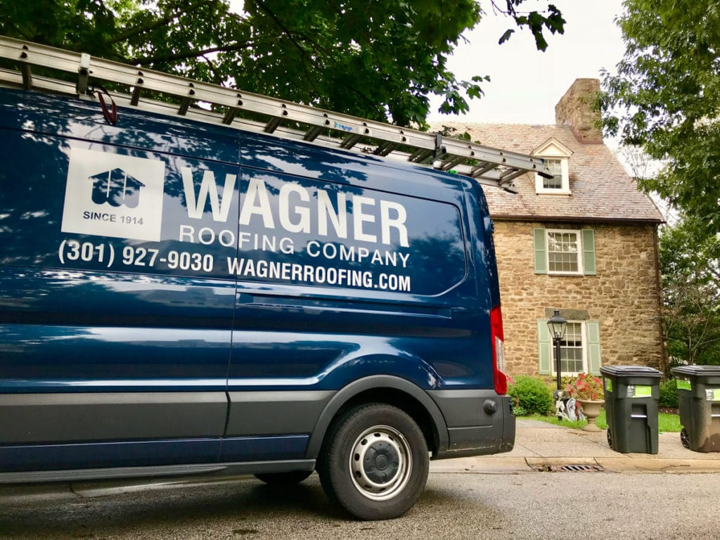 Service | Wagner Roofing
