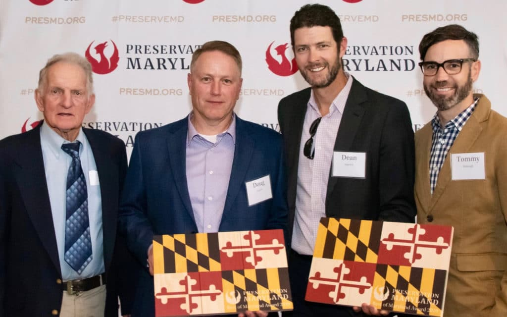 Best of Maryland Awards